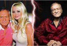Drsné zpovědi z luxusní vily: Králíčci Playboye na Hefnera prozradily nechutnosti Playboy