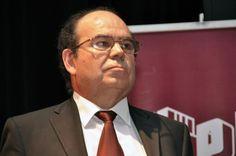 José Guadalupe Trujillo Ferrara, nuevo director de la Escuela Superior de Medicina del IPN