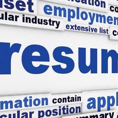 """Your resume is for experience and accomplishments only. It's not the place for subjective traits, like """"great leadership skills"""" or """"creative innovator""""."""