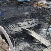 Tree Rings Solve Mystery of World Trade Center Ship : DNews