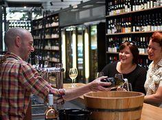 Harry & Frankie's Wine Bar, Port Melbourne