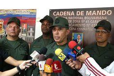 Plan Zamora en Carabobo activó justicia militar para mantener paz y seguridad ciudadana