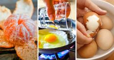 This is Amazing About 20 Cooking Tips That Can Save Your Time and Nerves From time to time, we all face different insignificant issues wh. Spoil Yourself, Kitchen Hacks, Food Hacks, Cooking Tips, Helpful Hints, Steak, Good Food, Food And Drink, Appetizers