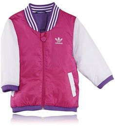 adidas Originals 3 Stripes A Line Sweatshirt ($58) �?liked