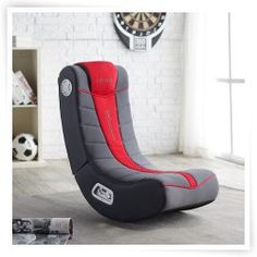 41 best gaming chairs 2014 all images on pinterest for Silla x rocker 51491 extreme iii 2 0 gaming rocker chair with audio system