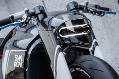 Future Concept Motorcycle Ducati è Rossa Concept Motorcycles, Ducati Motorcycles, Ducati Classic, Foldable Bicycle, Motorbike Design, Bicycle Design, Cafe Racer Motorcycle, Yacht Design, Porsche Design