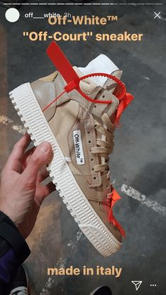 Off White Spring Summer 2018 Temperature Footwear Collection Off Court Diagonal Low Virgil Abloh Men S Shoes, Running Shoes For Men, Aqua Shoes, Fashion Shoes, Mens Fashion, Street Fashion, Baskets, Shoes Too Big, Casual Sneakers