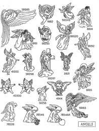 angel clipart for headstones - HD800×1053