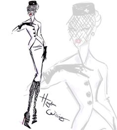 'Pillbox Perfect' by Hayden Williams