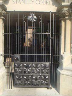 ymca gate