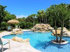 Stunning+360°+Ocean,+Park+&+River+Views+-+New+Private+Resort+Home+-+WHITE+SURFVacation Rental in Vero Beach from @HomeAway! #vacation #rental #travel #homeaway