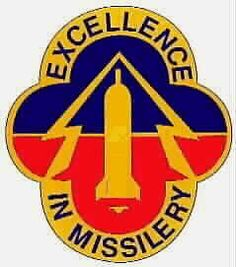 U.S. ARMY MISSILE COMMAND