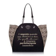 Shopping REVERSIBILE Peanuts SEGRETO