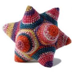 DIY Crochet Polyhedron!