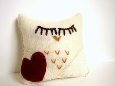I will OWLways love you!