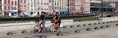 """""""Génération vélo"""" : un carrefour d'expériences proposé par la Fubicy -"""