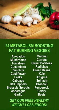 24 Metabolism Boosting Fat Burning Veggies. Get our FREE healthy weight loss eBook with suggested fitness plan, food diary, and exercise tracker. Learn about Zija's alkaline rich, antioxidant loaded, Moringa based weight loss products that help your body cleanse, detox, increase energy, burn fat, and lose weight more efficiently. Look and feel your best with Zija! LEARN MORE #Healthy #FatBurning #WeightLoss #MetabolismBoosting #Foods #Veggies #Vegetables