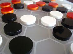 Yavalath, the board game