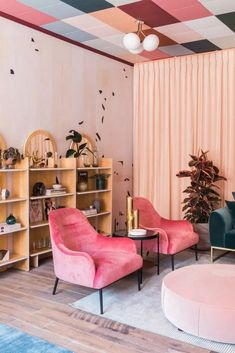 Home Decoration With Indoor Plants Info: 5560428180 Decoration Chic, Living Room Seating, Living Room Inspiration, House Colors, Decorating Your Home, Decorating Games, Living Spaces, Bedroom Decor, Home Decor