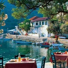 Tilos Island, Dodecanese, Greece. - Selected by www.oiamansion.com