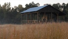 rustic outdoor pavilions - Google Search