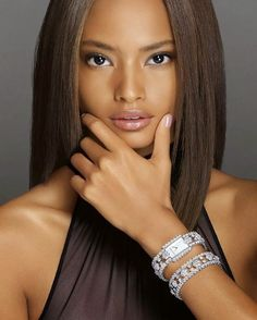 Arm Candy- Malaika Firth.