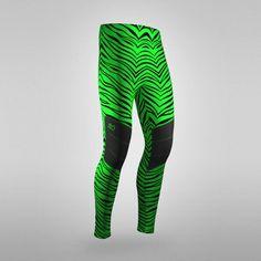 I want I need :D :D Zebra Green « SO SOLID