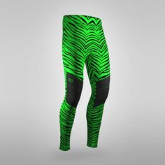 I want I need :D :D Zebra Green « SO SOLID