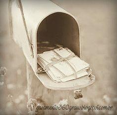 Blog Casamento 360 Graus: Carta para o futuro...