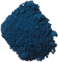 Mayan Royal Blue Pigment - Earth Pigments