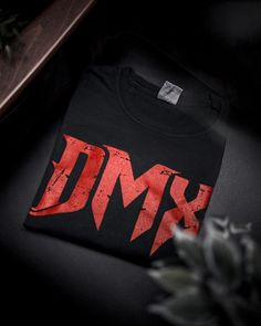 04b408f0 #dmx #ruffryders #hiphop #goat #vintagefashion #tshirt #black #hypebeast # wehustle