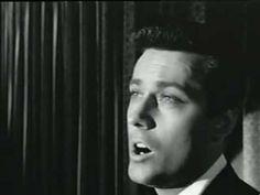 Jack Jones sings \