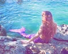 Now you can finally sunbathe like the sea goddess you are. Photo - Someone finally made mermaid swimsuits that adults will actually want to wear | Revelist