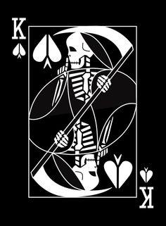 King of Death (work in progress)