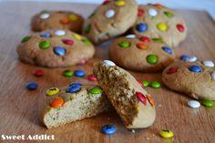 COOKIES DE LACASITOS | Sweet Addict