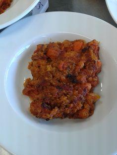 Bean cassoulet