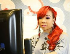 Tameka 'Tiny' Cottle Decoded: Not Your Average Rapper's Wife