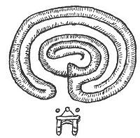 indian labyrinth - Google Search