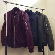 jacket black black jacket long sleeves zipper jacket zip gold zipper burgundy burgundy jacket button buttons army green jacket green jacket green collar collared jacket swag fashion dope tumblr street streetwear streetstyle urban