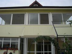 Usi glisante / Oltenita / Calarasi Garage Doors, Windows, Outdoor Decor, Home Decor, Decoration Home, Room Decor, Home Interior Design, Carriage Doors, Ramen