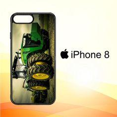 John Deere R0309 iPhone 8 Case