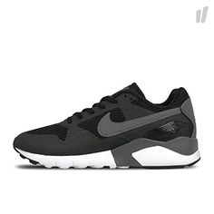 Nike Womens Air Pegasus 9216 Running Shoe 845012 12 US BlackDark GreyWhite     You can 86271ae43a