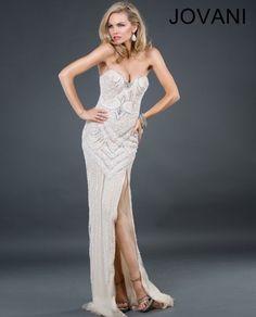 Jovani Formal Dress 1398
