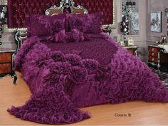 Couvre-lit turque