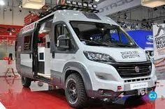 Image result for fiat ducato 4x4. This is the EXACT same van as the Dodge PROMASTER.