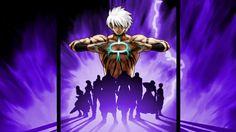 KOF Orochi Clan - Hakkeshu by topdog4815