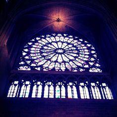 Inside N.D.