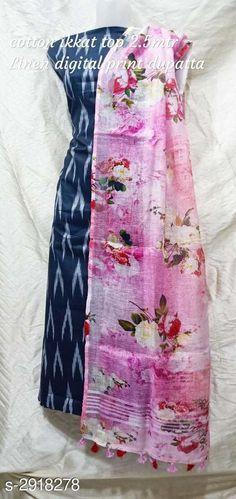 Simple Kurti Designs, Kurta Designs Women, Churidar Designs, Indian Designer Outfits, Designer Dresses, Ikkat Dresses, Kurti Designs Party Wear, Dress Designs, Pakistani Fashion Casual