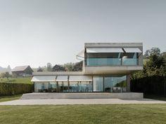 Villa M,© Dominique M.Wehrli