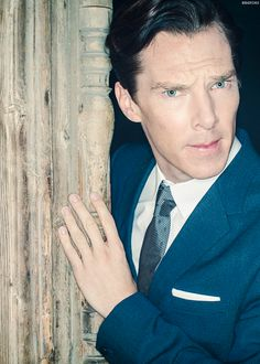 Oh my... | #BenedictCumberbatch